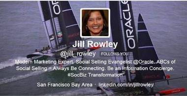 How to Train 23,000 Salespeople in Social Selling | Social Selling — How it can help your sales team | Scoop.it
