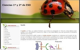 Blog de profesor con temas de ciencia ~ Docente 2punto0 | RED.ED.TIC | Scoop.it