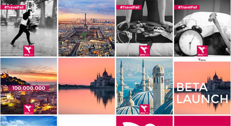 #Startup pitch: Getaway books European city trips on the fly @gtwy_ | ALBERTO CORRERA - QUADRI E DIRIGENTI TURISMO IN ITALIA | Scoop.it