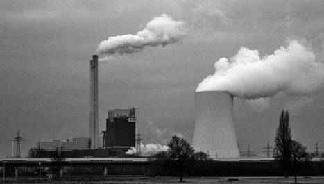 Is Big Energy about to start eating itself? | Energy&Environment | Scoop.it