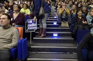 Pigiste à France Bleu: quand on est précaire, on ne fait pas grève | Communication in  the digital era | Scoop.it