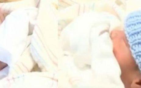Etats-Unis : les jumeaux du Nouvel an ne sont pas nés la même année | 694028 | Scoop.it
