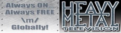 HeavyMetalTelevision | Texas Metal Scene | Scoop.it