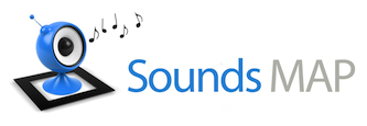 Sounds Map
