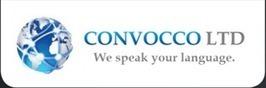 "Convocco - ""We speak your language"" | Translation News | Scoop.it"