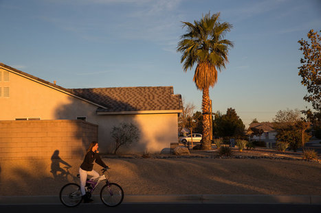 In California, Stingy Water Users Are Fined in Drought, While the Rich Soak   Understanding Water   Scoop.it