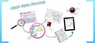 OECD Skills Strategy (watch the Prezi by Andreas Sleicher) | Media Literacy | Scoop.it