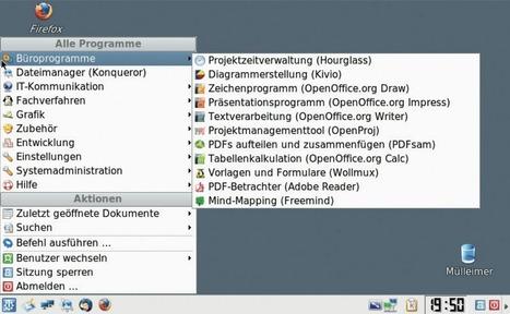 How Munich switched 15,000 PCs from Windows to Linux | linux erabiltzen | Scoop.it