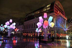 Fête des lumières : les LED à l'honneur à Lyon   Innovation @ Lyon   Scoop.it