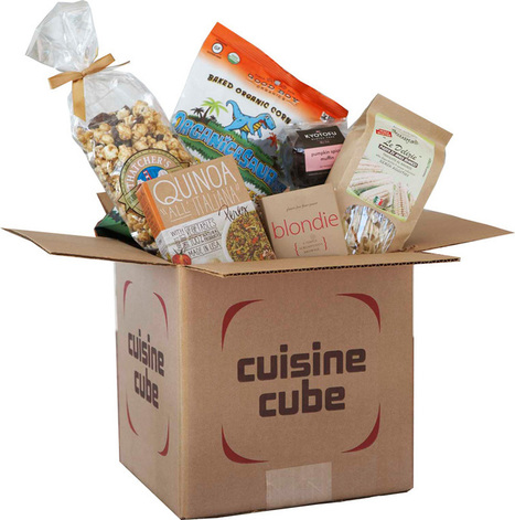 The Ultimate Online Gluten-Free Resource   Epicurious.com   Healthy Living   Scoop.it