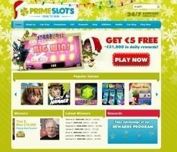 Prime Slots   Get 100 Free Spins + £200 Casino Bonus!   neatonlinecasinoguy5   Scoop.it