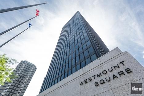 Le Westmount Square transformé en condos   André Dubuc   Immobilier   Immo Québec   Scoop.it