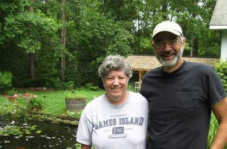 Groups emphasize saving prime soils | Asheville Citizen-Times | North Carolina Agriculture | Scoop.it