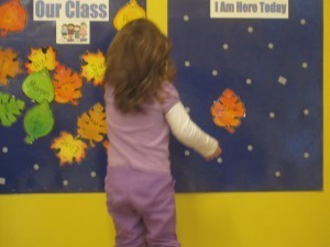Who has come to preschool today?   Teach Preschool   Scoop.it