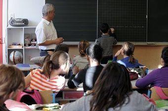 Belgique: une école primaire punit ses élèves s'ils parlent français | Belgitude | Scoop.it