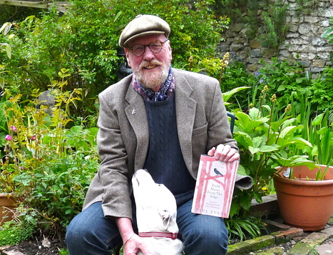 LAST MINUTE SHOUT OUT! Writing Workshop run by author and Guardian Country Diarist Paul Evans in Shropshire | Nature Writing for print and broadcast by Paul Evans | Scoop.it