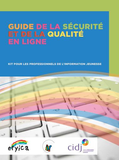 Guide Comprendre les pratiques des jeunes sur Internet pour créer une information de qualité | B2I ADULTE | Scoop.it