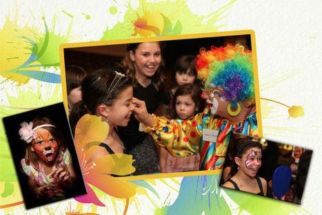 Children entertainments in Lindenhurst NY - Face painter & clown   Children entertainments in Lindenhurst NY - Face painter & clown   Scoop.it