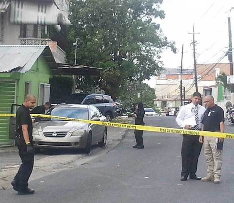 Puerto Rico, USA - Tirotean a pareja de sexagenarios en Puerto Nuevo - El Nuevo Día | Criminal Justice in America | Scoop.it
