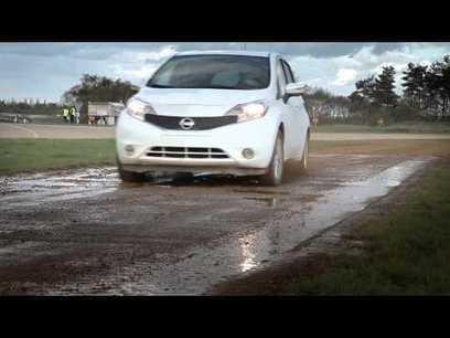 Sơn phủ nano - Nissan giới thiệu xe tự làm sạch vết bẩn | Máy ra vào lốp | Scoop.it