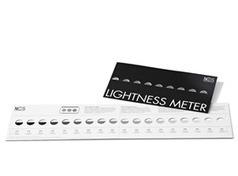 NCS Lightness Meter — NCS Colour   Technocare   Tecnocuidado   Scoop.it