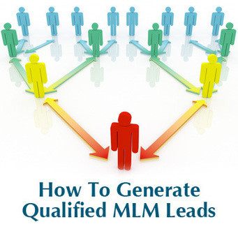 The Best Methods To Generate Qualified MLM Leads | | MLMBusinessTips | Scoop.it