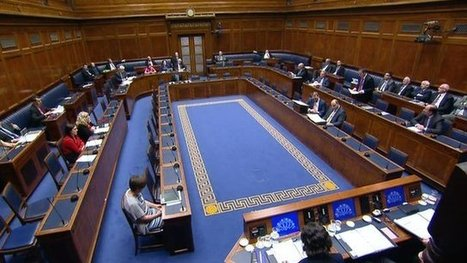 Stormont rejects same-sex marriage | The Global Village | Scoop.it