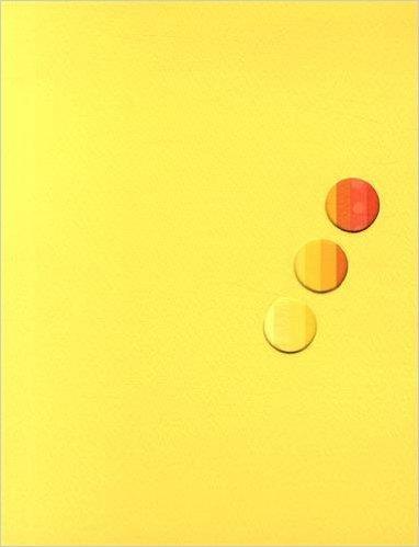 Du jaune au rouge / Katsumi Komagata   Documentaires - Poésie - Musique - Théâtre pour les plus jeunes - Saint-Agne   Scoop.it
