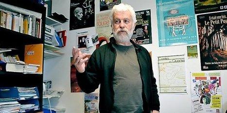Nîmes : éducateur ou l'apprentissage du métier par la parole - Midi Libre | Poésie slam SpoKenWord Poésie slam music'n'texte poétique | Scoop.it