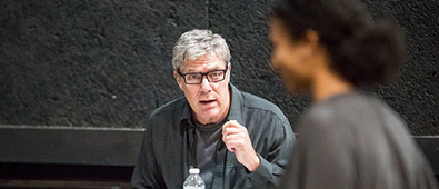 Actor-director John Rensenhouse answers our first Stage questionnaire - examiner.com | OffStage | Scoop.it