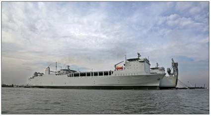 Chut ! Un grand crime (maritime) se prépare   En mer   Scoop.it