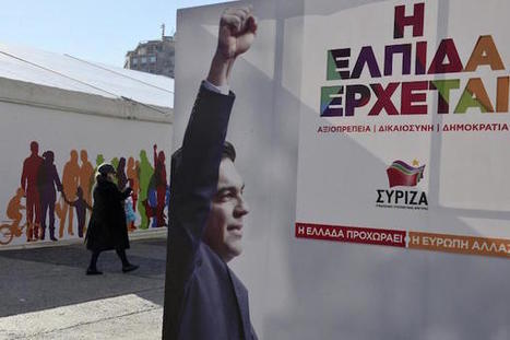 Greek elections – a solution doesn't appear to be forthcoming | Bill Mitchell – billy blog | Heterodox economics | Scoop.it