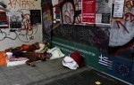 Grèce : la crise marque profondément les corps et les esprits   Gauche2012   Scoop.it