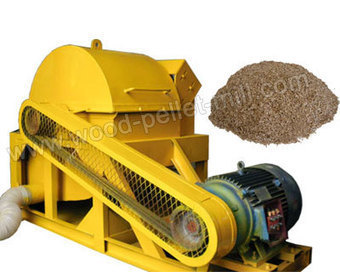 High Quality Wood Crusher Offered for Wood Pellet and Biomass Briquette Plant | Pellet Making Machine Products | Scoop.it