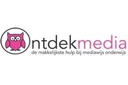 Voor leerkrachten: gratis digitale werkvormen bij je methode - Mediawijzer.net | Verzamelde lessen Mediawijsheid | Scoop.it