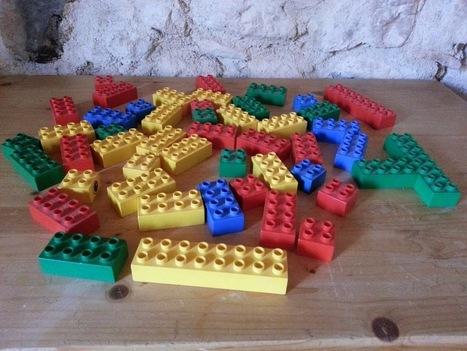 Xavier blogue un peu ...: Scrum Tower Game | Agile Methods | Scoop.it