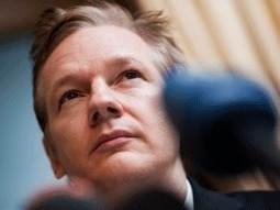 An Interview With Julian Assange - The Nation. | Inspiring individuals | Scoop.it