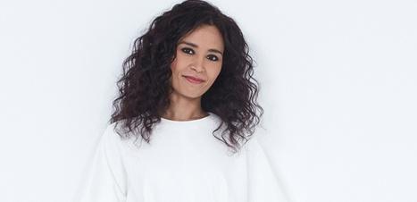Aïda Touihri: Itinéraire d'une fille de caractère   DocPresseESJ   Scoop.it