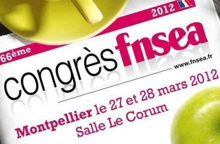 2012, les candidats face au monde agricole. | agro-media.fr | actualité agroalimentaire | Scoop.it