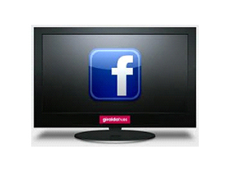 """Facebook wants to """"Socialize"""" TV 