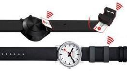 Mondaine adds contactless payments to new smart watch | Payments 2.0 | Scoop.it