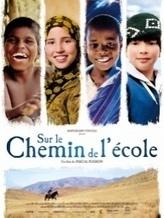 Sur le Chemin de l'Ecole (Documentaire) | essai collège | Scoop.it