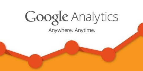 Google Analytics pour les Nuls : Mode d'emploi | Technology news | Scoop.it