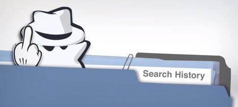 Google : Chantage pour vous forcer à vous inscrire à Google+ - WebLife | Community Manager Métiers et Outils | Scoop.it