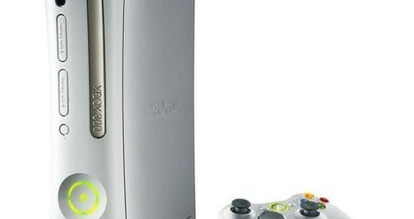 Microsoft Xbox 360   cool gadgets for a future house   Scoop.it