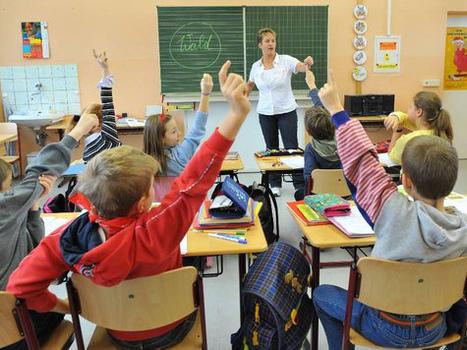 ¿Qué ocurre cuando enseñamos y aprendemos? | Materiales de Lectura | Scoop.it