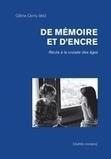 De mémoire et d'encre | Ecrire l'histoire de sa vie ou de sa famille | Scoop.it