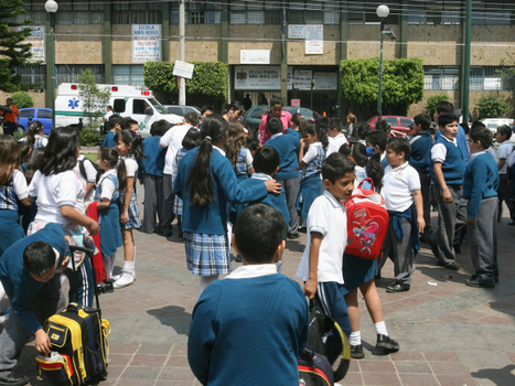 Comisión de Derechos Humanos capacita escuelas en la ZMG | Preescolar, básica y media superior | Scoop.it