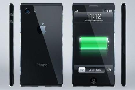 iPhone 6 Concept Looks Pretty Interesting   Nerd Vittles Daily Dump   Scoop.it