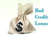 Bad Credit Loans- Resolve The Financial Crunches Without Any Delay | Teletrack Payday Loan | Scoop.it